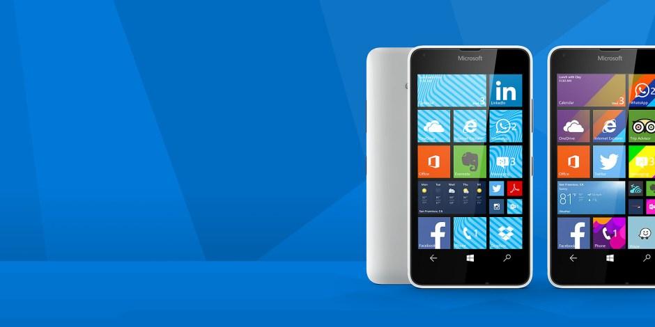 Votre Lumia 640 XL LTE
