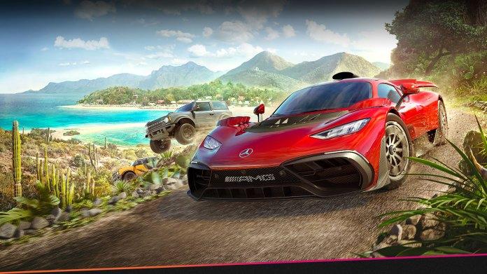 Forza Horizon 5 | Xbox