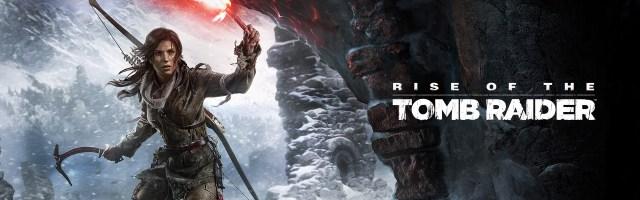 Resultado de imagen de rise of the tomb raider