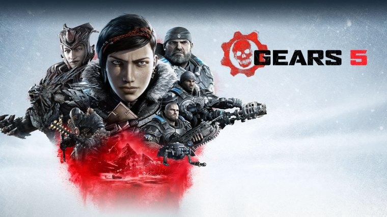 Gears Of War 5 Details
