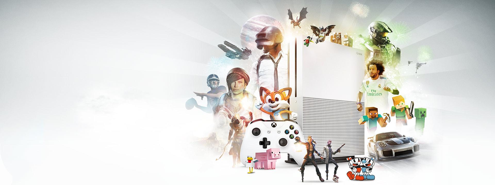 Sales Amp Specials This Weeks Xbox Live Deals