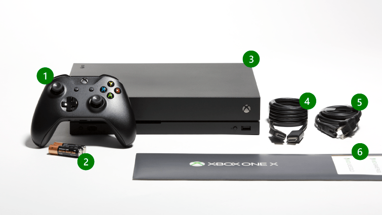 How Many Games Can A 1tb Xbox One Hold