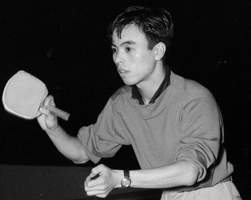 Die Entwicklung des Tischtennissports, Teil 1 von 2