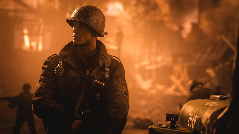 Call of Duty: WWII Download