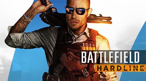 Battlefield Hardline on EA Access
