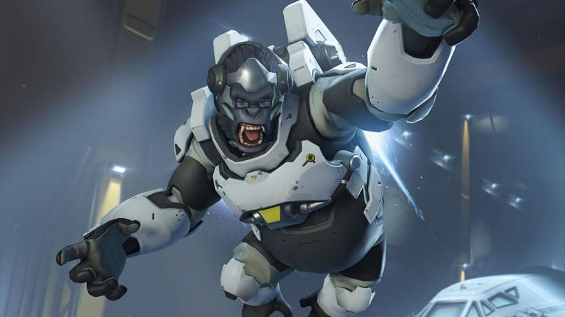 Image result for Winston ow
