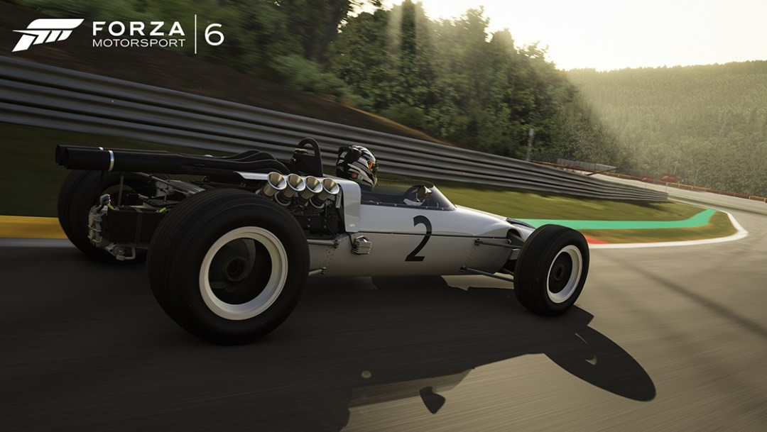 Forza Motorsport 6 Car List Revealed 3