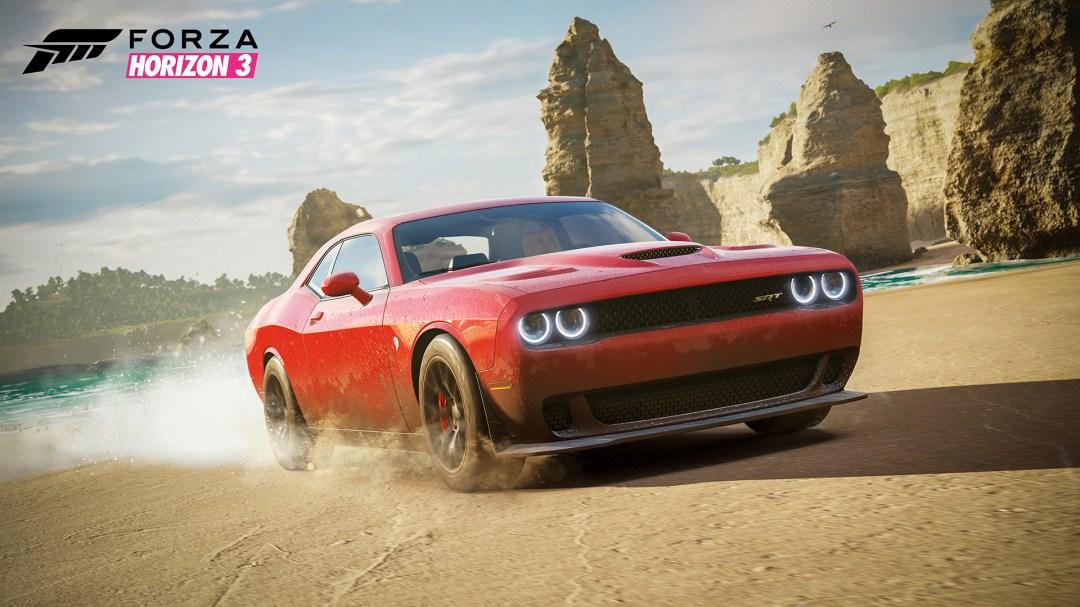 Forza Horizon 3 Announced For Xbox One & PC 1