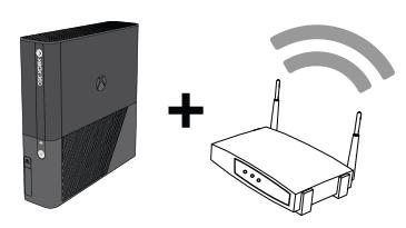 Configure Wireless Settings Xbox 360 Wireless Networking