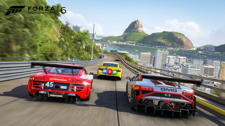 Forza Motorsport - Forza Motorsport 6 May Content Update