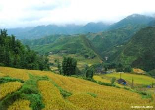 Sa Pa countryside