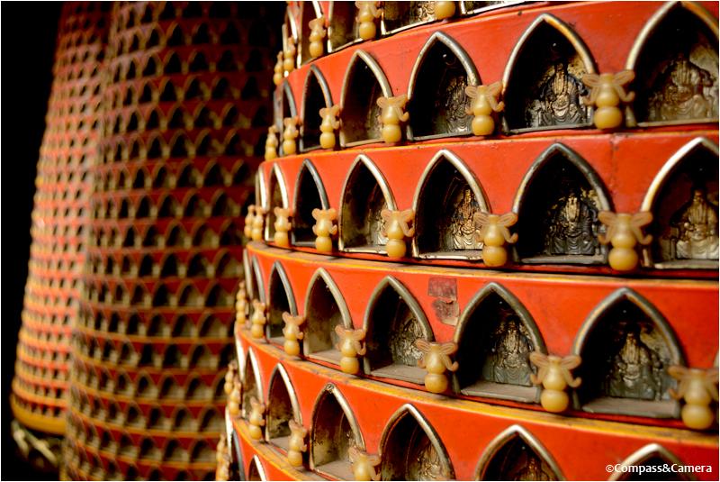 Lukang Mazu Temple