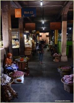 Yogyakarta Market