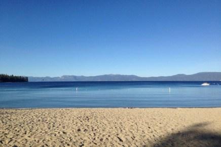 Meeks Bay, Lake Tahoe