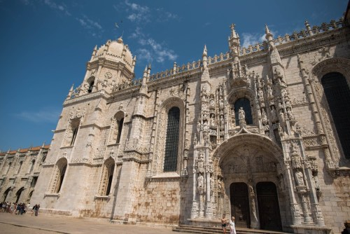 Monastery of Jerónimos