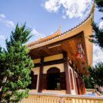 Truc Lam Temple, Da Lat