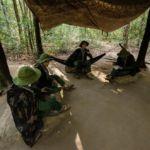 A Viet Cong Meeting