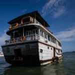 Our Ha Long Bay Boat