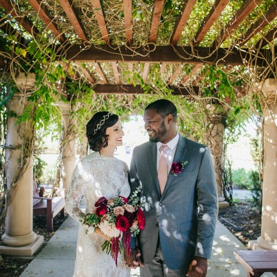 Lorimar Winery Wedding | Heather & Micah
