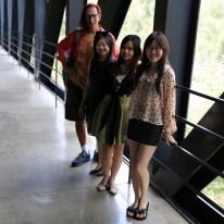 Glenn Zucman, Sharon Gong, Vivia Liu, Susan Zhang