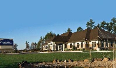 Compass Insurance exterior view