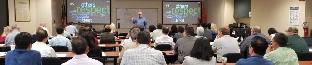 IT Customer Service Training