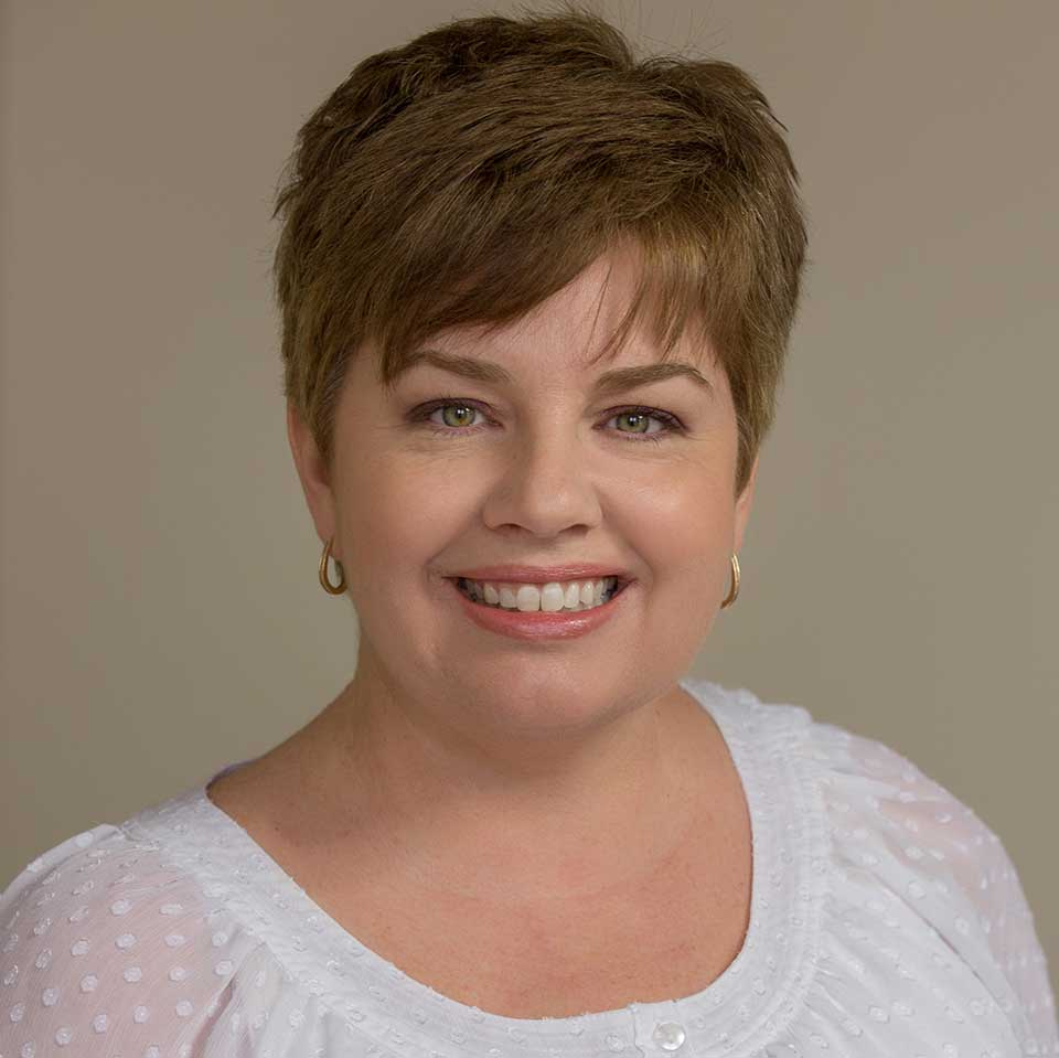 Case Manager, Tricia Towler