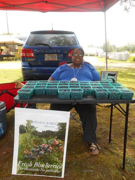 Legacy Acres Farm Pelham NC