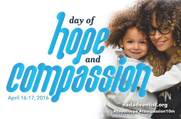 Day of Hope And Compassion – Compassion Movement