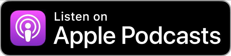 Information about our Apple Podcast