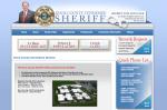Sheriff's Office website