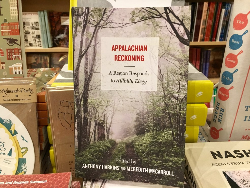 'Appalachian Reckoning'