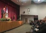 Glenn Jacobs budget presentation