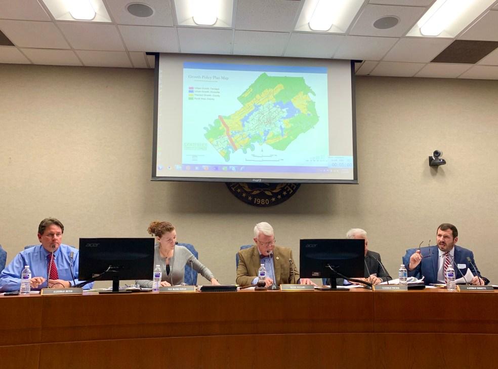 Farragut Board of Mayor and Aldermen
