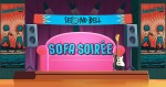Sofa Soiree