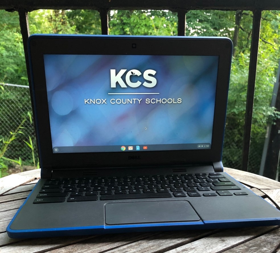KCS Chromebook