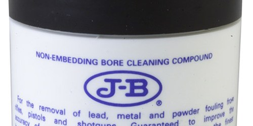 Image of product Non Embedding Bore Cleaning Compound