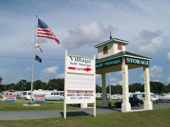 Village Self Storage