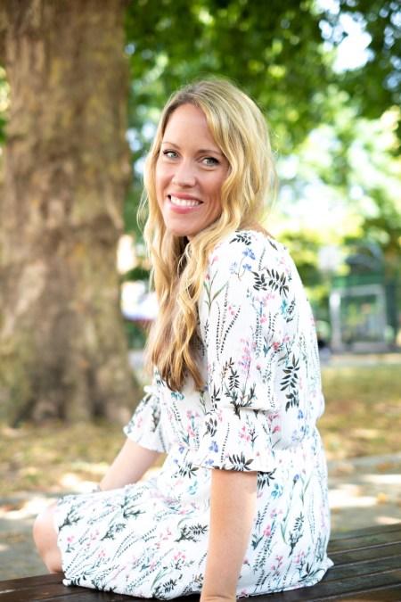 Anna Lundberg | Business Coach