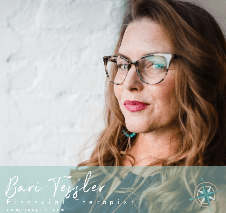 Bari Tessler, Financial Therapist