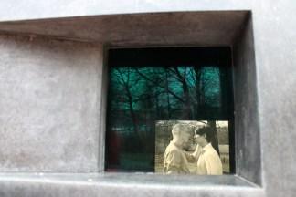 Holocaust Memorial for Homosexuals