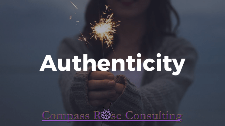 marketing authenticity