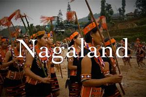 Nagaland video cover