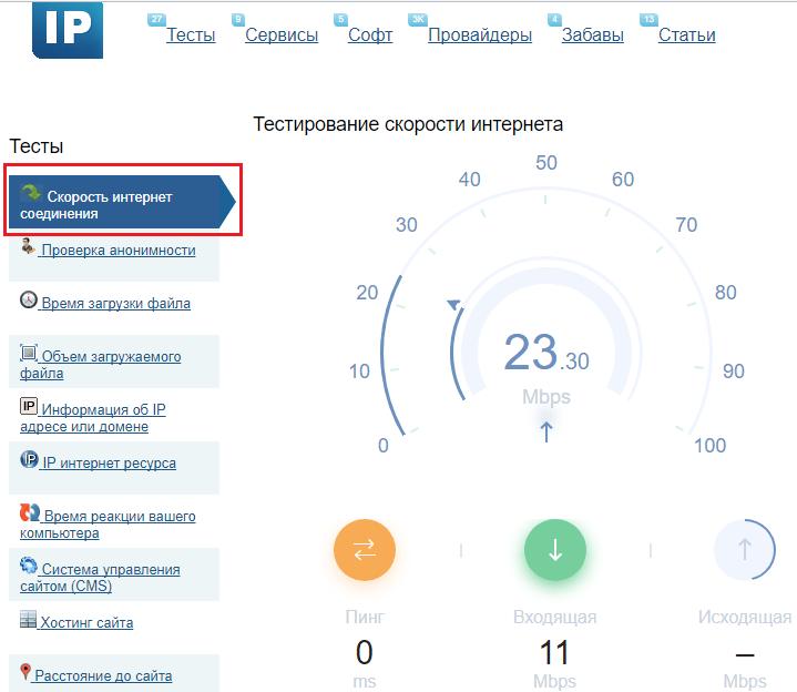 2ip.ru.
