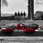 Langemark War Cemetery