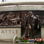 Battle of Britain Memorial, London