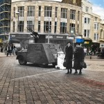 Ghosts of Hastings Town Centre