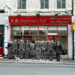 Welsh Borderers at 23 Bexhill Road
