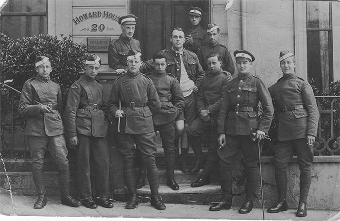 RAF Cadets