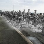 Cyclists Regiment